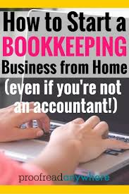 best 25 bookkeeping business ideas on pinterest small business