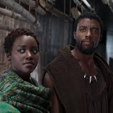 Black Kid Writing Meme - black panther got its first negative review essence com