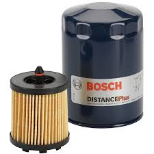 distanceplus oil filter bosch auto parts