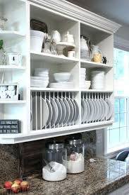 open shelf corner kitchen cabinet open cabinet shelf when open cupboard storage unit motauto club