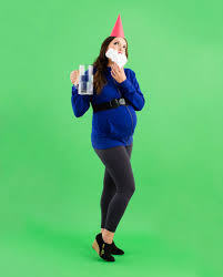 Pregnant Costumes 8 Diy Maternity Halloween Costumes For Pregnant Women Brit Co