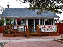 restaurants in gulfport florida