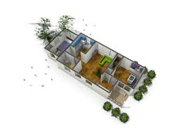 Harbinger Tiny House by 3d Contest U2013 Finalist Tumbleweed Houses