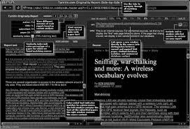 investigating trademark copyright infringement computer