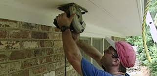 Vent Bathroom Fan To Soffit How To Install Soffit Eave Vents On Your Home Today U0027s Homeowner
