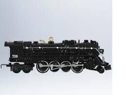 2011 726 berkshire steam locomotive lionel