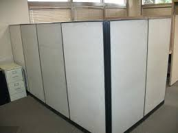 office cubicle dividers used home depot room dividers home depot