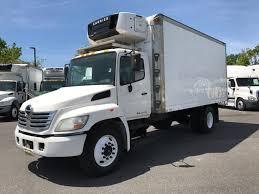 reefer trucks for sale