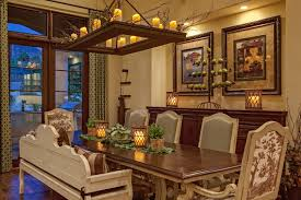 Decorate Dining Room Table  Elegant Dining Table Centerpiece - Decorate dining room table