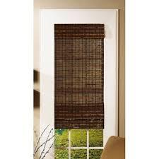 Bamboo Roman Shades Walmart - bamboo blinds walmart creative window decor pinterest