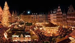 best places to travel in europe in december perfume
