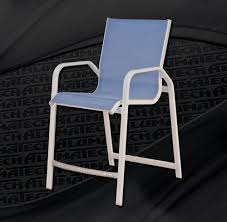Stackable Sling Chairs Sling Patio Furniture