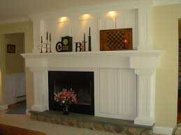 fireplace makeover solution for off center fireplace u2026 pinteres u2026
