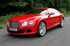 bentley coupe red bentley continental gt review autocar