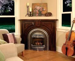 ventless fireplace logs safety insert installation modern