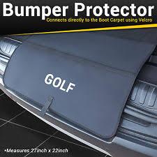 vw golf mk4 rear bumper in exterior u0026 body parts ebay