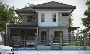 Stunning Front House Design Philippines 60 Best Interior With