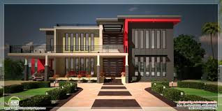 elegant villa exterior kerala home design and floor plans download