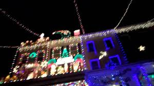 christmas lights in maryland miracle on 34th street christmas lights hden baltimore md