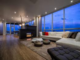 modern penthouses modern cabinet penthouses philadelphia penthouse with pool terrace