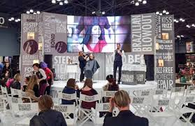 new york hair show 2015 the top trends at new york s march beauty shows