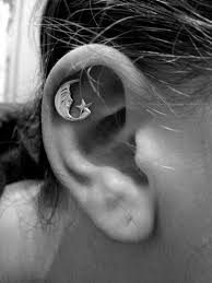where to get cartilage earrings 90 ways to express your individuality with a cartilage piercing