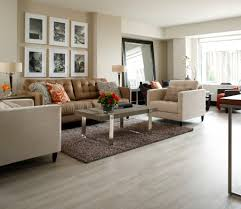 Living Room With Laminate Flooring What U0027s The Best Flooring Color For Your Home Quick U2022step Style