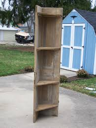 Barnwood Bookshelves by Old Barn Wood Love This Would Be Perfect For The Front Door