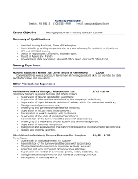Resume Career Summary Example by Resume Qualifications Summary Sample Contegri Com