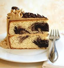 vanilla and chocolate marble cake recipe food baskets recipes