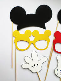 mickey mouse photo booth props photo booth props mickey mouse photo booth props mickey mouse ears
