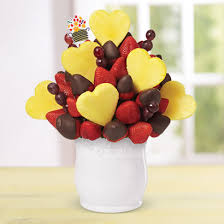 chocolate covered fruit baskets edible arrangements fruit baskets loving memories
