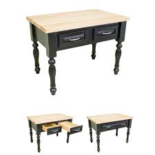 kitchen islands small distressed black kitchen island isl dbk