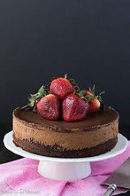 triple chocolate mousse cake recipe south africa recipes tasty