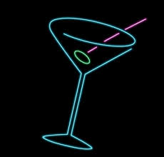 tutorial illustrator glass make a classic glowing neon sign in illustrator projectwoman com