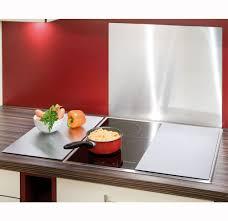 protege mur cuisine confortable protege mur cuisine wenko set de 2 protges plaques
