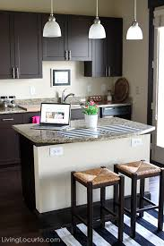 studio kitchen ideas for small spaces living locurto studio tour modern office space