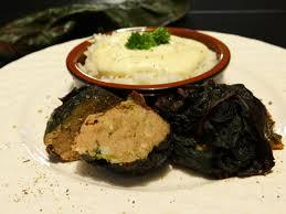 comment cuisiner les feuilles de blettes feuilles de blettes farcies la cuisine d adeline