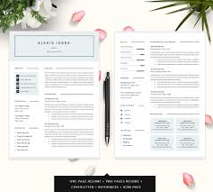 Premade Resume Templates Resume Templates That U0027ll Help You Stand Out From The Crowd Gen Y