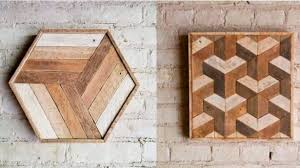 wood decor on wall inspiration wood wall decor ideas diy target sayings etsy
