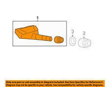 honda crv tire pressure monitoring system sensors tire pressure monitor systems for honda cr v ebay