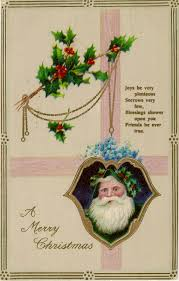 the lothians a gallery of edwardian christmas cards part one