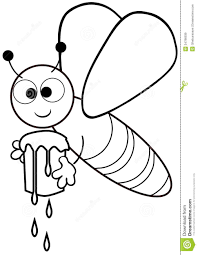 color bee royalty free stock images image 34786939