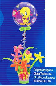 balloon delivery tulsa 9 best twisted balloon flowers tulsa area delivery images on