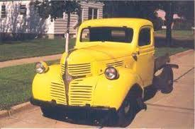 1946 dodge panel truck s trucks pictures from 1949 to 1949 this page
