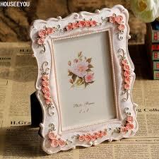 bilderrahmen dekorieren online get cheap rose bilderrahmen aliexpress com alibaba group