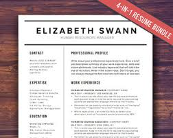free resume templates for teachers to download resume template modern cv template instant download word