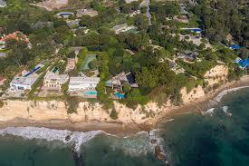 Wildfire Carson Wa by Longtime Johnny Carson Estate In Malibu Asks 81 5 Million Wsj
