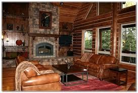 Log Home Decor Sharp Log Cabin Decor Ideas Listed In Log Cabin Furniture