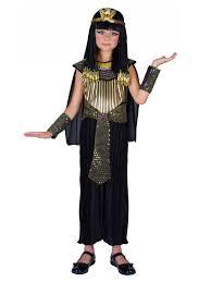 Cleopatra Halloween Costumes Girls Cleopatra Girls Fancy Dress Roman Costume Roman Princess